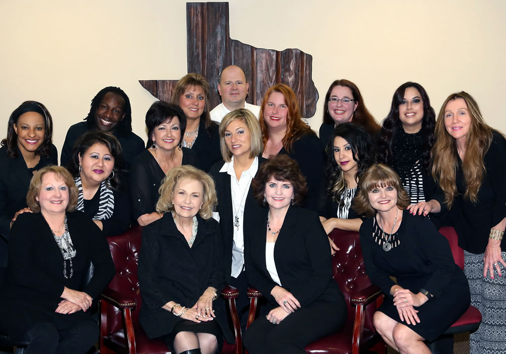 Texas Motor Transportation Consultants Team